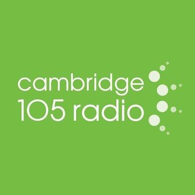 Cambridge 105 Radio Logo