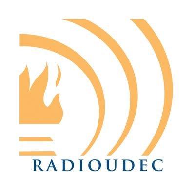 Radio Universidad de Concepción Radio Logo