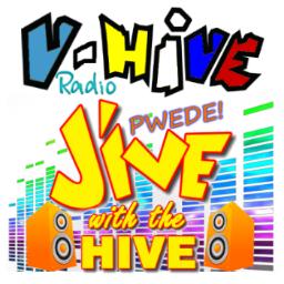 V-Hive Radio Radio Logo