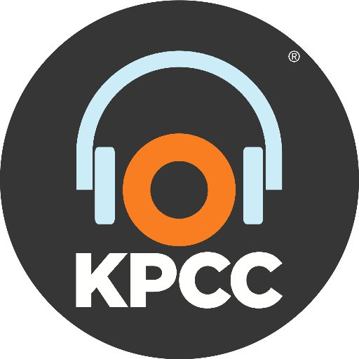 KPCC 89.3 FM Radio Logo
