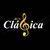 RCN Mundo » Clásica Radio Logo