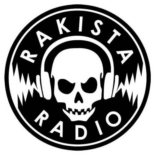 Rakista Radio Radio Logo