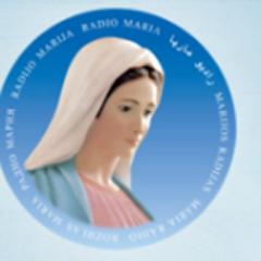 Radio Marija - Bosnia Logo