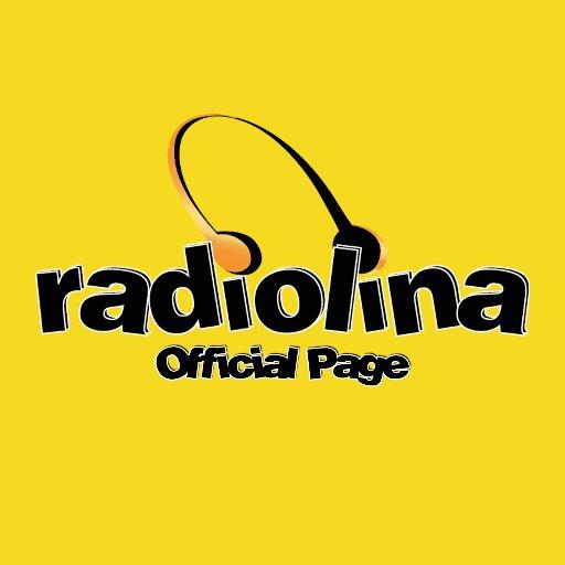 Radiolina Radio Logo