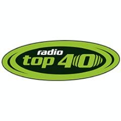 Radio TOP 40 - Club Sound Radio Logo