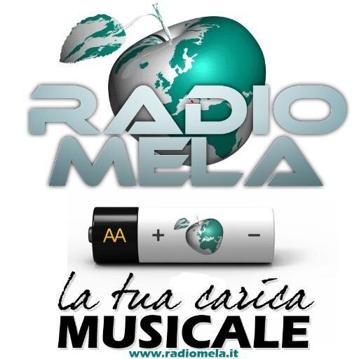 Radio Mela Radio Logo
