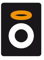 Paradise Radio 90.3 Radio Logo