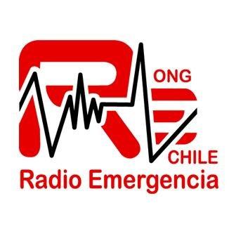 Radioe Mergencia Radio Logo