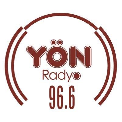 Yon Radyo - Rock Radio Logo