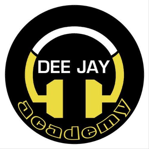 Radio Deejay HR Radio Logo