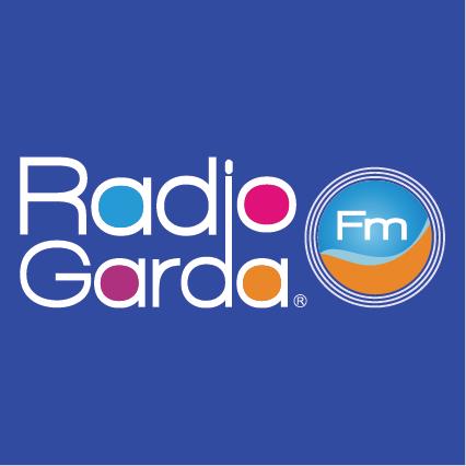 Radio Garda Fm - La prima radio del Lago di Garda Radio Logo