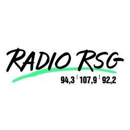 Radio RSG Radio Logo