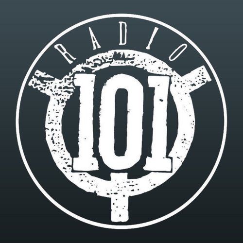 Radio 101 - Zagreb Radio Logo