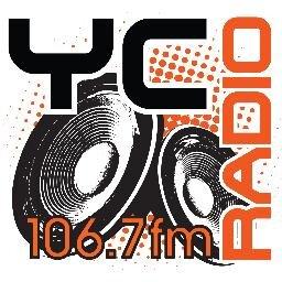 Youthcomm Radio 106.7fm Radio Logo
