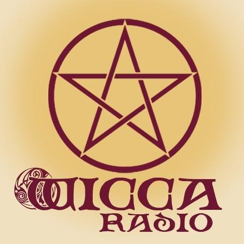 Wicca Radio Radio Logo