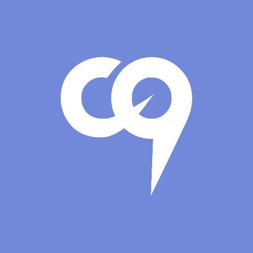 C9 Radio Radio Logo