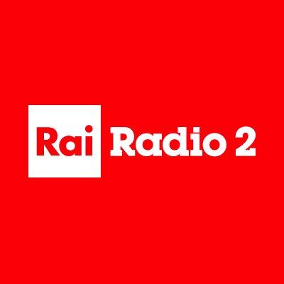 Rai Radio 2 Logo