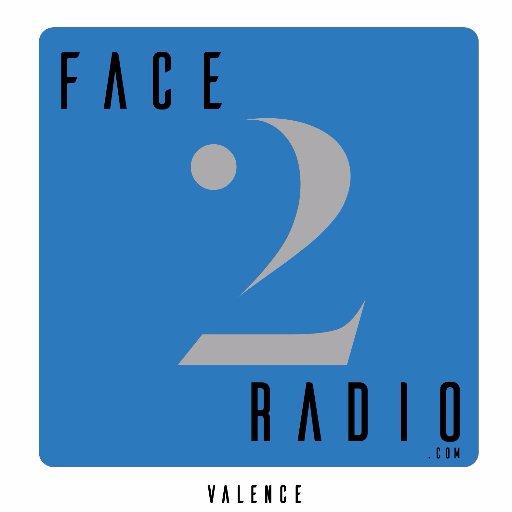 Face 2 Radio Radio Logo