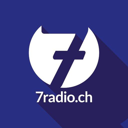Rom Radio.ch Radio Logo