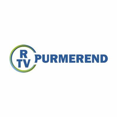 Radio Purmerend Radio Logo