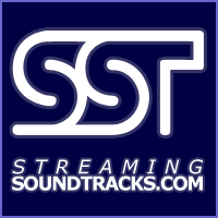 Streaming Soundtracks Radio Logo