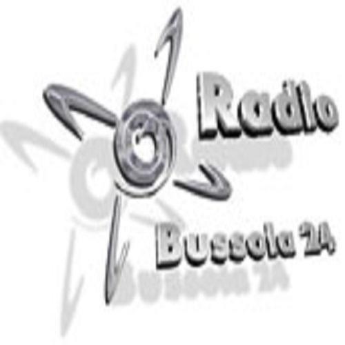Radio Bussola 24 Radio Logo