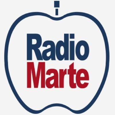 Radio Marte Logo