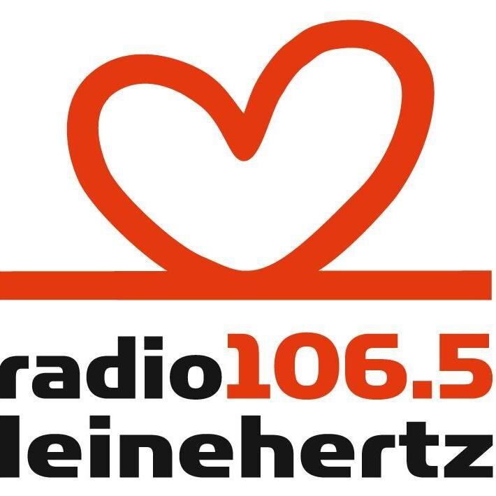 LeineHertz 106einhalb Radio Logo