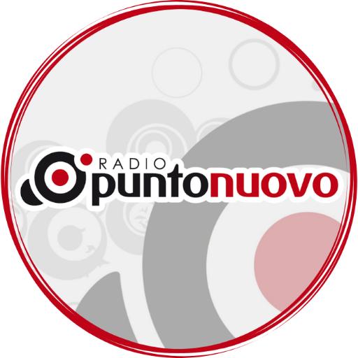 Radio Punto Nuovo Radio Logo