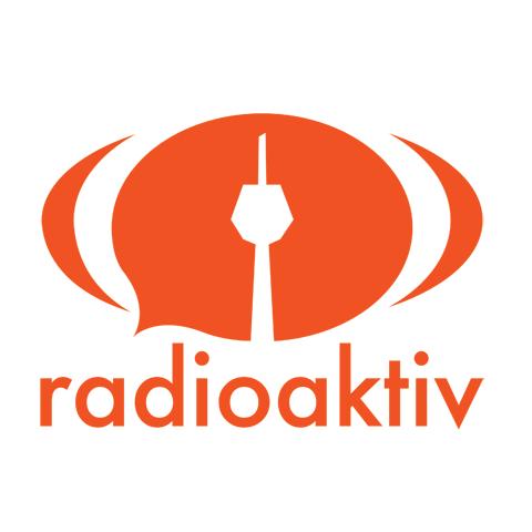Radioaktiv Radio Logo