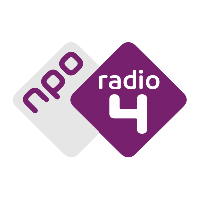 NPO Radio 4 Eigentijds Radio Logo