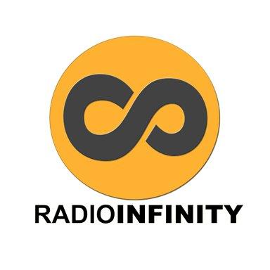 Radiovibration Radio Logo