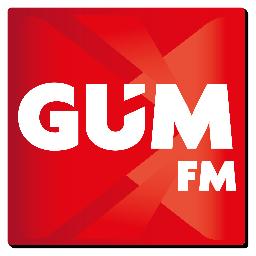 Gum FM Radio Logo