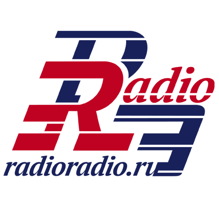 Radio Radio MOSCOW Radio Logo