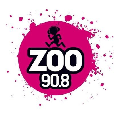 Zoo 90.8 Radio Logo
