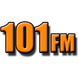 101FM Radio Logo