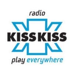 Radio Kiss Kiss Radio Logo