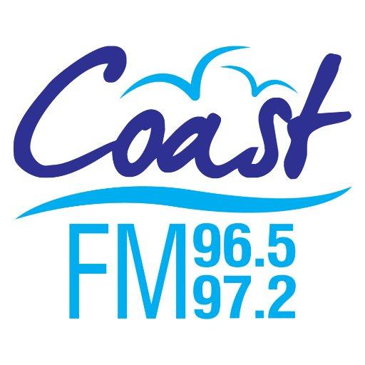 Penwith Radio 96.5 & 97.2 FM Radio Logo
