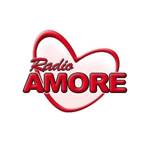 Radio Amore Blu Logo