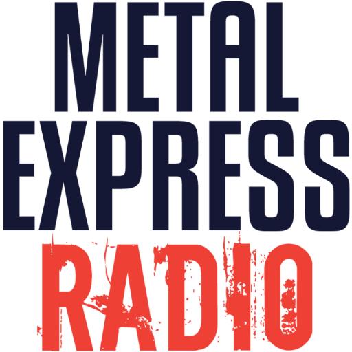 Metal Express Radio Logo